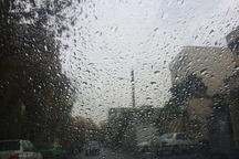 رگبار و وزش باد پدیده غالب هواشناسی در استان مرکزی است