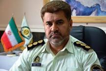پلیس استان مرکزی آماده برگزاری انتخابات در بستر امنیت مطلوب است