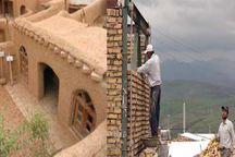 2 میلیون مسکن روستایی نوسازی و مقاوم سازی شد