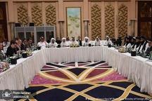 اختلاف میان افغانستان و آمریکا در پی مذاکرات با طالبان