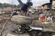 پیام تسلیت کی روش و اعضای تیم ملی به حادثه سقوط هواپیما