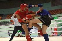 تیم موی تای سیستان و بلوچستان به رقابت های کشوری اعزام شد