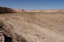 69 درصد مساحت خراسان رضوی دچار خشکسالی بسیار شدید است