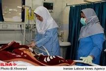 کمبود 2500 پرستار در استان بوشهر