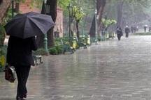 بارندگی ها در قزوین تا فردا ادامه دارد