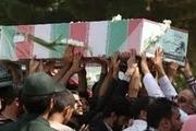تشریح برنامههای وداع با 2 شهید گمنام در بهشهر