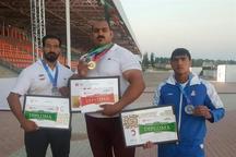 ورزشکاران همدان در مسابقات روستایی جهان خوش درخشیدند