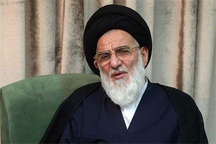آیت الله هاشمی شاهرودی پشتوانه مردم در مجمع تشخیص مصلحت نظام بود