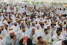 امام جمعه اهل سنت ایرانشهر: غربی ها دشمنی دیرینه با اسلام دارند