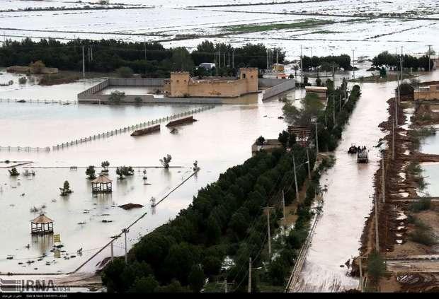 سیل خوزستان؛ میان تایید و تکذیب