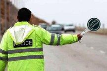 123 هزار تردد خودرو در مهران و دره شهر ثبت شد