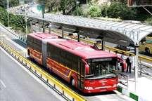 نخستین خط BRT کرمان راهاندازی میشود