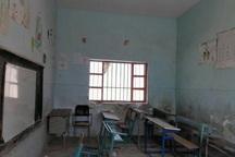 مدارس شهری مازندران در تیررس آوار تخریب