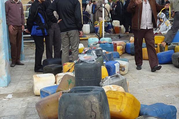 توزیع نفت سفید در روستاهای زنجان 16 درصد کاهش یافت