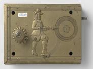 با قفل هوشمند ۳۴۰ ساله آشنا شوید