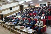 سوگواره شعر عاشورایی «حسینِ علی» در لاهیجان برگزار شد  تصاویر