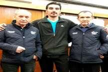 2 مربی بوکس همدان نشان بین المللی دریافت کردند
