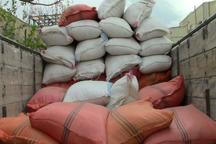 بزرگترین محموله بذرخشخاشِ کشور در سیستان و بلوچستان کشف شد