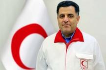 رئیس جمعیت هلال احمر جمهوری اسلامی ایران وارد زاهدان شد