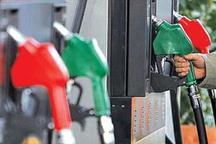 مصرف بنزین در فارس هفت درصد افزایش یافت