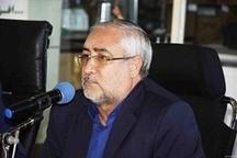 رئیس کل دادگستری استان البرز تشریح کرد: برنامههای دادگستری استان البرز برای کاهش جمعیت کیفری