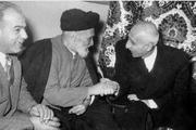 ریشه ی اختلافات دکتر مصدق و آیت الله کاشانی