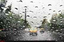 کاهش محسوس دما و بارشهای پراکنده در یزد