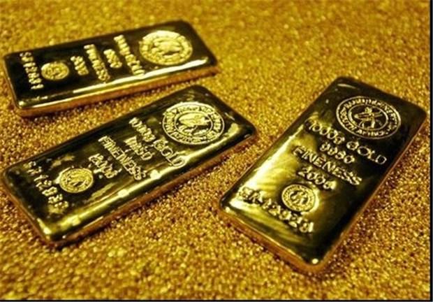 کدام کشورها بیشتر طلا دارند؟