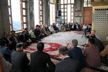 بررسی مشکلات آب شرب روستای امامزاده اسحاق(ع) شهرستان شفت