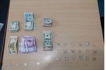 طلا و ارز قاچاق در بندر شهیدکلانتری چابهار کشف شد