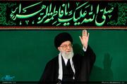 مراسم عزاداری ایام فاطمیه در حسینیه امام خمینی برگزار می شود
