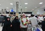 بازگشت ۷۸ هزار نفر از حجاج به کشور