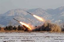 ادعای 2 مقام آمریکایی: ایران روز گذشته 2 موشک آزمایش کرد
