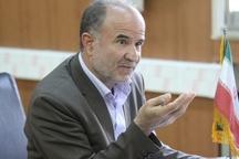 ضرب العجل برای علت یابی نشت آب از قنات مستوفی اراک تعیین شد