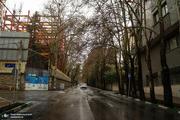 از سرگیری بارش های بهاری در خرداد در 14 استان