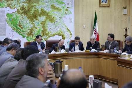 استاندار کردستان بر هزینه اعتبارات شهرستانی بر اساس اولویت تاکید کرد