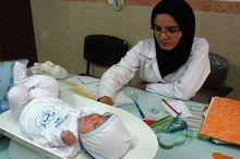 نماینده مجلس: خانههای بهداشت کردستان  تجهیز شود