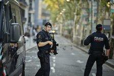 چگونه اسپانیا تاکنون از تروریسم مصون مانده بود؟