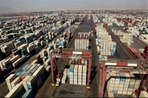 ترانزیت ۲ میلیون و ۷۹۹ هزار تن کالا از بندرعباس به دیگر مرزهای کشور
