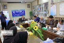 اجرای طرح حذف اسناد کاغذی در بیمارستانهای یزد