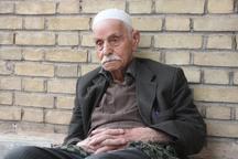 جمعیت سالمند خلخال افزایش یافت