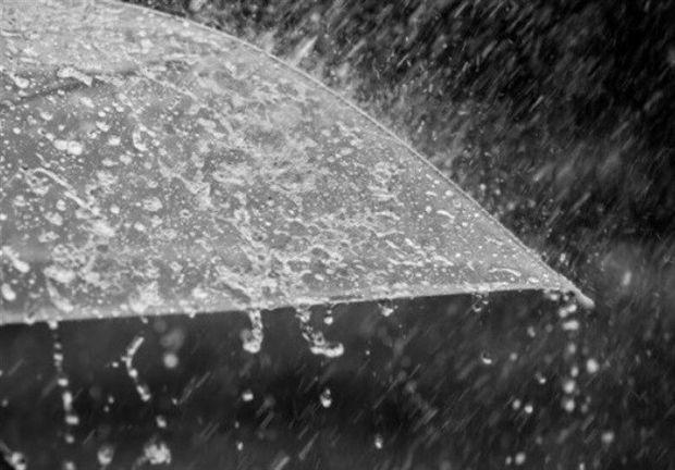 تداوم بارشهای رگباری همراه با رعد و برق در چهارمحال و بختیاری