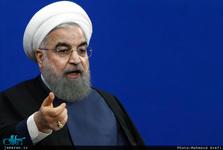 روحانی: پاسخ جمهوری اسلامی ایران به کوچکترین تهدید، کوبنده خواهد بود/ کسانی که از این تروریست ها پشتیبانی تبلیغاتی و اطلاعاتی می کنند، باید پاسخگو باشند
