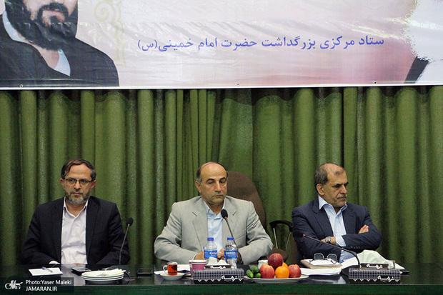 حسینی: بزرگداشت امام بزرگداشت همه ارزش ها و خوبی ها است