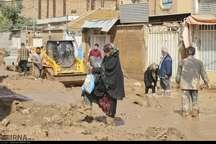 'چم رستمیان' پلدختر؛ روستایی که به جایی راه ندارد