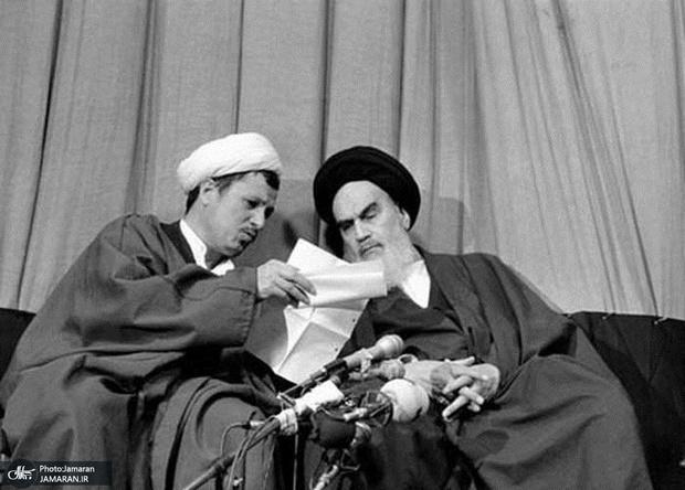 بازخوانی خاطره آیتالله هاشمی رفسنجانی: امام از میان دو دیدگاه، کدام فرایند را برای تصویب قانون اساسی پذیرفت؟