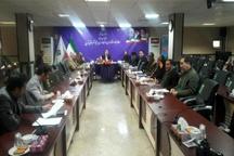 گرهگشایی مشکلات صاحبان صنایع شهرستان کرج در شب عید  حقوق تولیدکننده و مصرفکننده توامان حفظ شود
