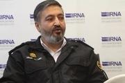 پلیس شهروندان را از تردد در مناطق کوهستانی سمنان بر حذر داشت