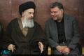 مراسم بزرگداشت مرحوم حاج سید علی صدر در تهران