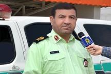 دستگیری سارق با 30 فقره سرقت در شادگان